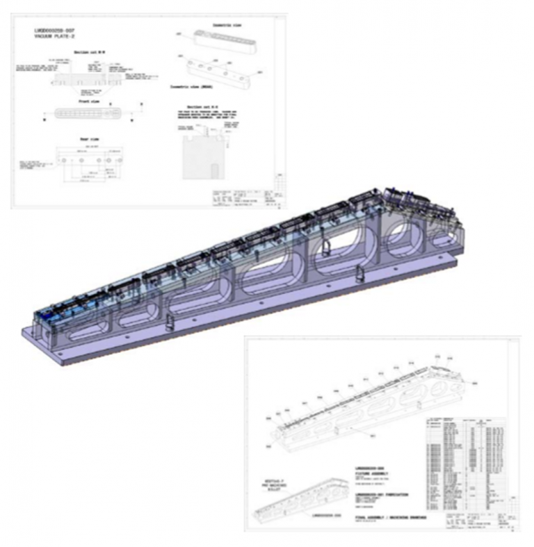 Sample Jig and Fixture Design